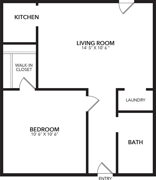Featured Floor Plan